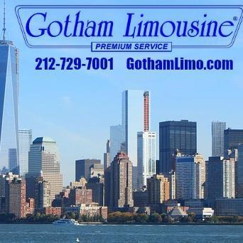 Gotham Limousine Social Profile
