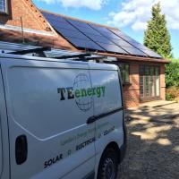 TE Energy | Social Profile