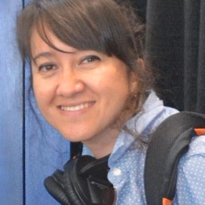 Rebeca Zuñiga | Social Profile
