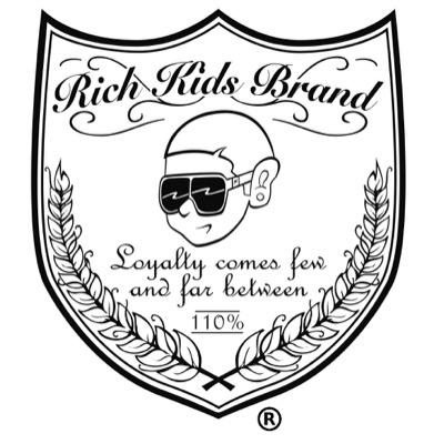 Rich Kids® Social Profile
