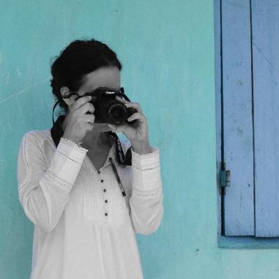 nancy | Social Profile