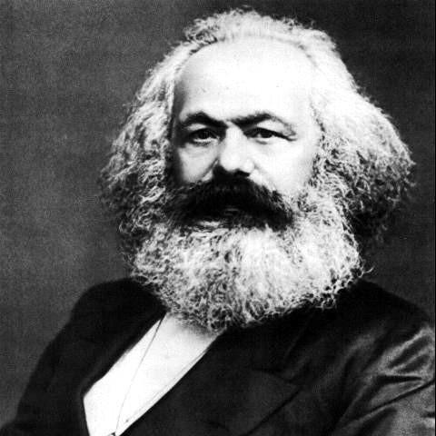 Marksist Social Profile