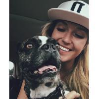 Anna Burchill | Social Profile