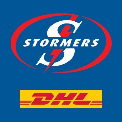 DHL STORMERS Social Profile