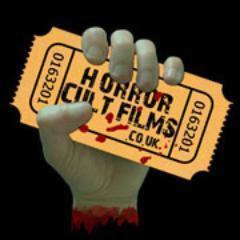 HorrorCultFilms | Social Profile