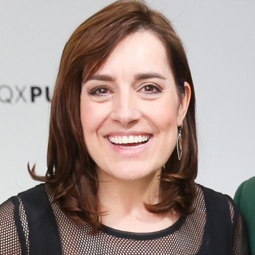 Sarah Robb O'Hagan Social Profile