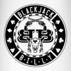 Blackjack Billy | Social Profile