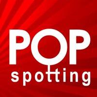 Popspotting | Social Profile