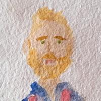Gordon Tebo | Social Profile