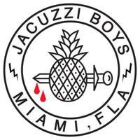Jacuzzi Boys | Social Profile