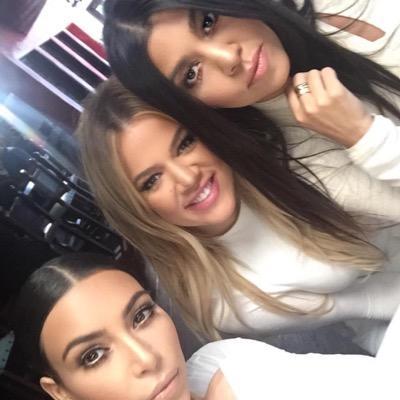 Kardashian Fans Ж