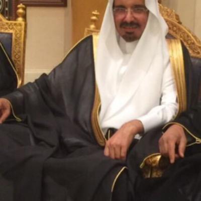 Dr. Mohamed AlRabiah | Social Profile