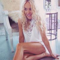Camilla Rantsen | Social Profile