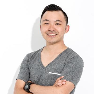 Tony Chen | Social Profile