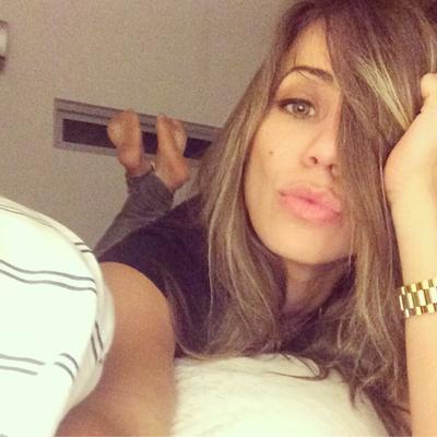 Karina Larrauri | Social Profile