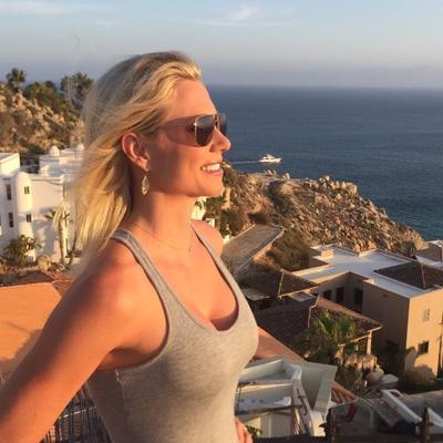 Mary Rambin | Social Profile