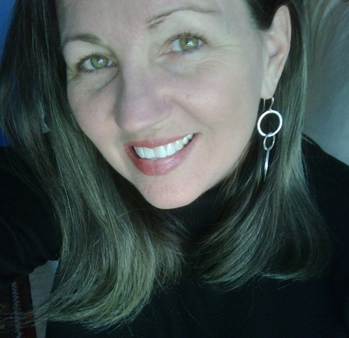 Lisa Brock Social Profile