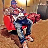 Savvy Davis Jr. | Social Profile