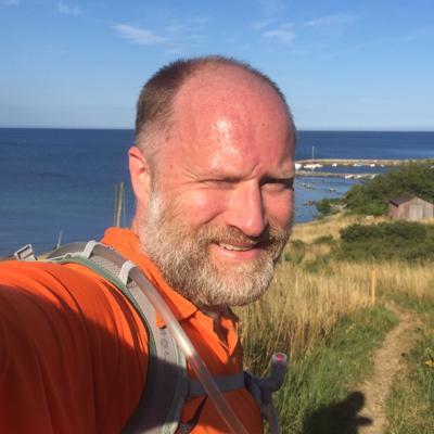 Jeroen Wolfers | Social Profile