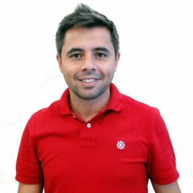 Fernando Pissudo | Social Profile