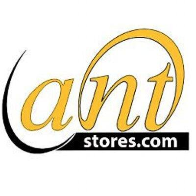 Ant Stores Social Profile