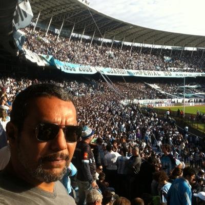 Gustavo Ybarra | Social Profile