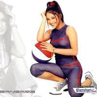 Samita Bangargi | Social Profile