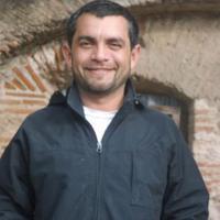 Luis Catalán | Social Profile