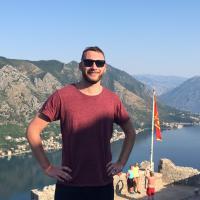 Sean Arnold | Social Profile
