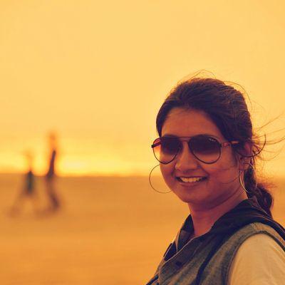 Nabanita Roy   Social Profile