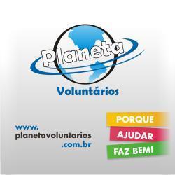 Planeta Voluntários