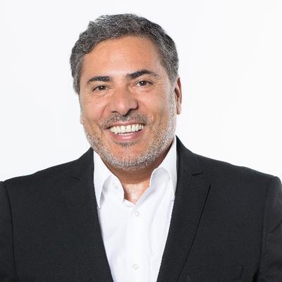 Alberto Granados | Social Profile