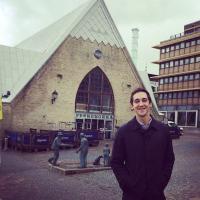 James de Mellow | Social Profile