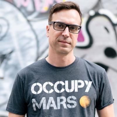 Jonny Nastor | Social Profile