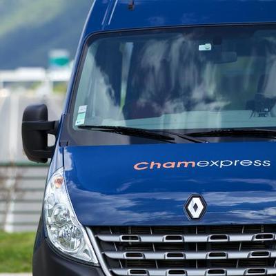 Chamexpress Team | Social Profile