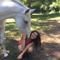Rachel Engstrand | Social Profile