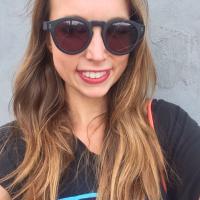 Caitlin Heikkila | Social Profile