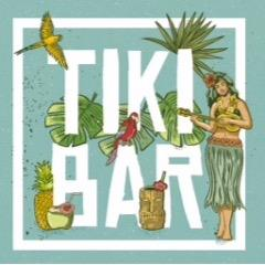 Tiki Bar Social Profile