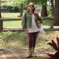 Carmen Regina Dias | Social Profile