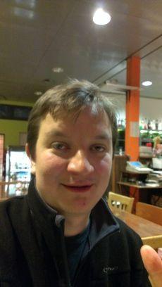 Zoran Bartek