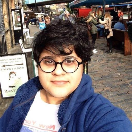 Kanika Seth Social Profile