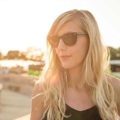 Caitlin Mogridge | Social Profile
