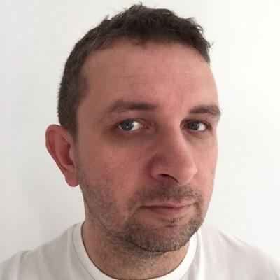 Mateusz Prichacz    Social Profile