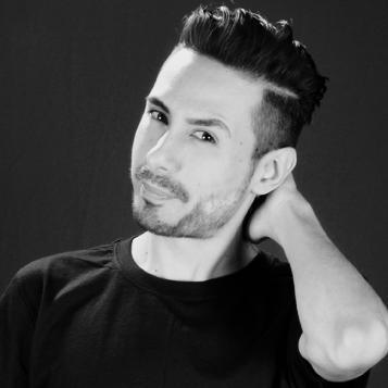 Adrian López (DereK) | Social Profile