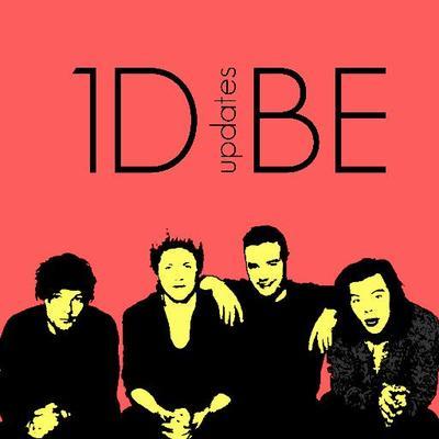 1D Updates Belgium | Social Profile