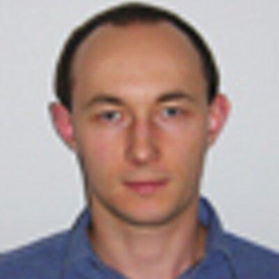 Alexey Bersenev | Social Profile