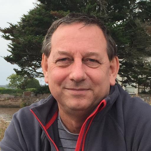 Alastair McKenzie Social Profile