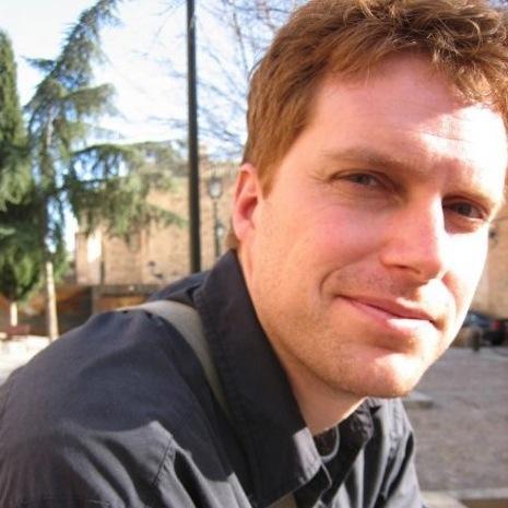 Adam Sternbergh Social Profile