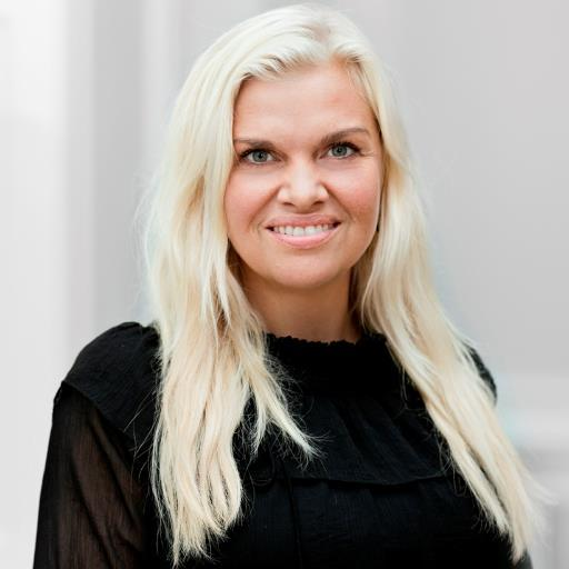 Maria Bille Høeg