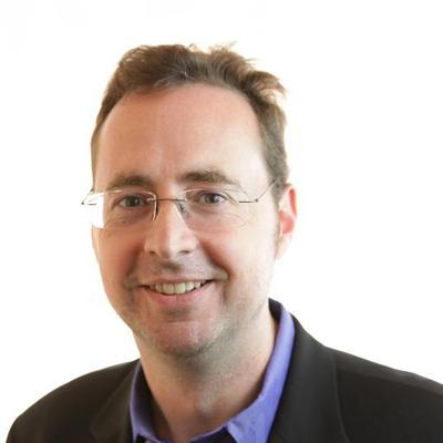 Jim Edwards | Social Profile